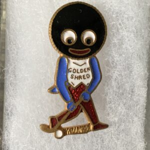 Golly Hockey Player REV GOMM light blue